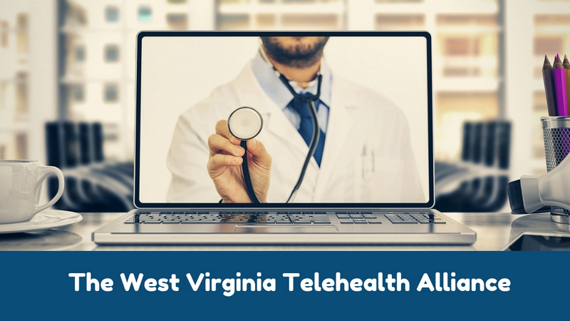 The West Virginia Telehealth Alliance
